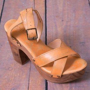 Bed Stu Madelin Sandals